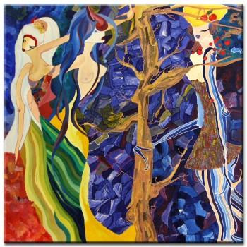 goldtree von Milla