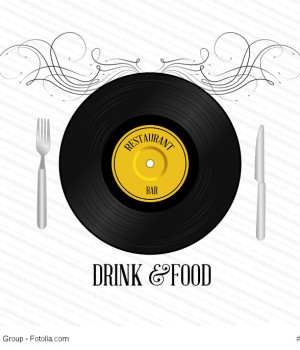 drink and food