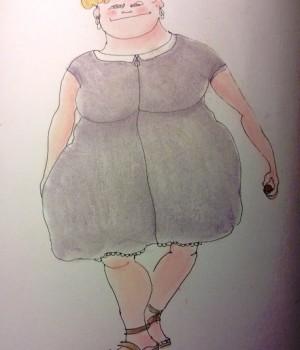 donna 2 klein