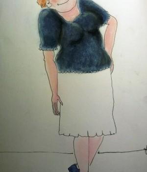donna 3 klein